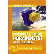 Partnerské a rodinné poradenství - Elektronická kniha