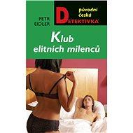 Klub elitních milenců - Elektronická kniha