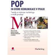 POP - In-store komunikace v praxi - Elektronická kniha