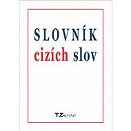 Slovník cizích slov - Elektronická kniha