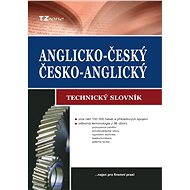 Anglicko-český/ česko-anglický technický slovník - Elektronická kniha