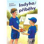 Indyho příběhy - Elektronická kniha