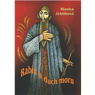 Rabín a duch moru - Elektronická kniha