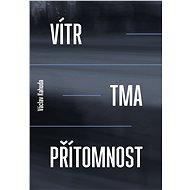 Vítr, tma a přítomnost - Elektronická kniha