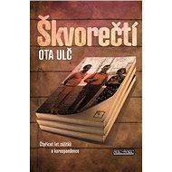 Škvorečtí - Elektronická kniha