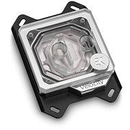 EK Water Blocks EK-Velocity RGB AMD – nikl plexi - Vodní blok pro CPU