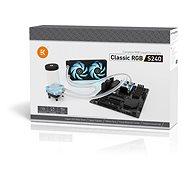 EK Water Blocks EK-KIT RGB S240 - Vodní chlazení