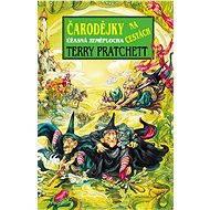 Čarodějky na cestách - Elektronická kniha