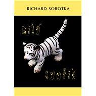 Bílý tygřík - Elektronická kniha