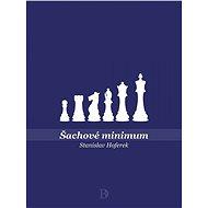 Šachové minimum - Elektronická kniha