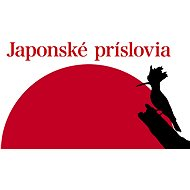 Japonské príslovia - Elektronická kniha