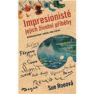 Impresionisté - Elektronická kniha
