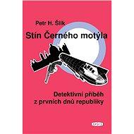 Stín Černého motýla - Elektronická kniha