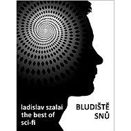 Bludiště snů - Elektronická kniha