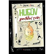 Hugův geniální svět - Elektronická kniha