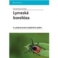 Lymeská borelióza - Elektronická kniha