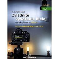 Zvládnite vyváženie bielej so zrkadlovkou Nikon - Elektronická kniha