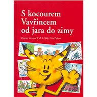 S kocourem Vavřincem od jara do zimy - Elektronická kniha