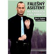 Falešný asistent na křídlech parlamentu - Elektronická kniha