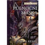 Půlnoční maska - Paul S. Kemp
