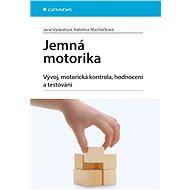 Jemná motorika - Elektronická kniha