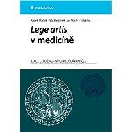 Lege artis v medicíně - Elektronická kniha