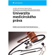 Univerzita medicínského práva - Elektronická kniha