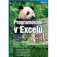 Programování v Excelu 2010 a 2013 - Marek Laurenčík