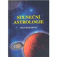 Sluneční astrologie - Elektronická kniha