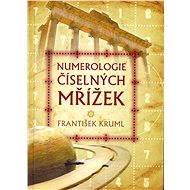 Numerologie číselných mřížek - Elektronická kniha
