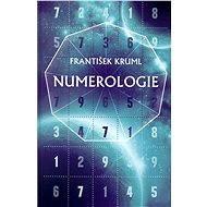 Numerologie - Elektronická kniha