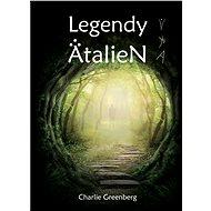 Legendy Atalien - Elektronická kniha