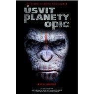 Úsvit planety opic - Elektronická kniha