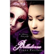 Temné vody - Belladonna - Elektronická kniha