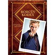 Borcův kodex - Barney Stinson, 202 stran