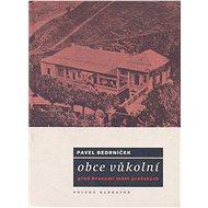 Obce vůkolní - Elektronická kniha