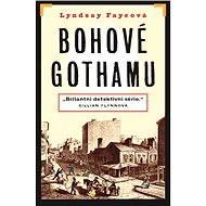 Bohové Gothamu - Elektronická kniha