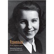 Vzpomínání - Elektronická kniha