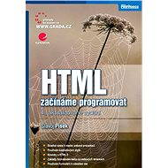 HTML - Elektronická kniha