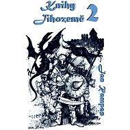 Knihy Jihozemě 2 - Elektronická kniha