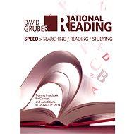 Rational Reading + hodinová koučovací konzultace vedená přímo autorem - Elektronická kniha