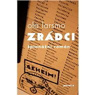 Zrádci - Elektronická kniha