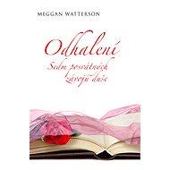 Odhalení - Megan Watterson