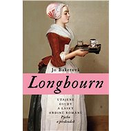 Longbourn - Elektronická kniha