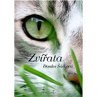 Příběhy na lehátko: Zvířata - Elektronická kniha