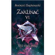 Zaklínač VI. - Věž vlaštovky - Elektronická kniha
