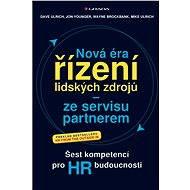 Nová éra řízení lidských zdrojů - ze servisu partnerem - Elektronická kniha