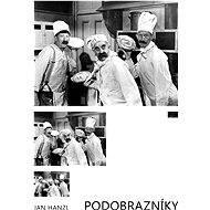 Podobrazníky - Elektronická kniha