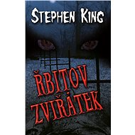 Řbitov zviřátek - Stephen King