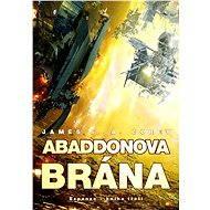 Abaddonova brána - Elektronická kniha